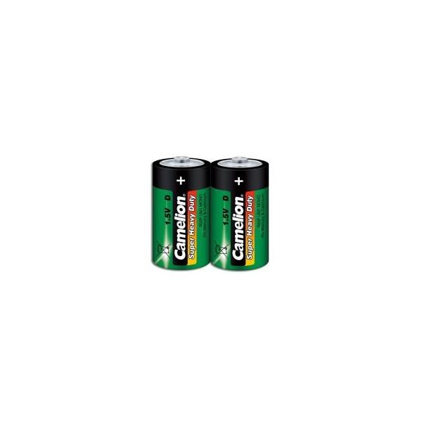 Extra heavy duty battery LR20 / D - 1,5V