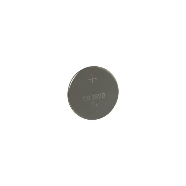 Lithium button cell battery CR1620 - 3V