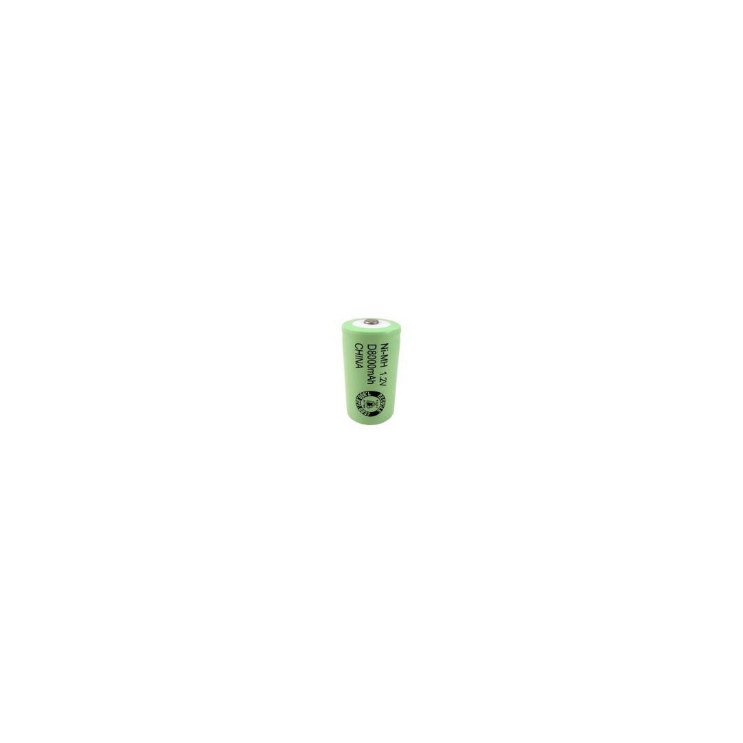 pile lr20 d rechargeable 8000 mah 1 2v evergreen hellobatteries. Black Bedroom Furniture Sets. Home Design Ideas