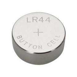 alkaline button cell battery lr44 a76 1 5v vinnic. Black Bedroom Furniture Sets. Home Design Ideas