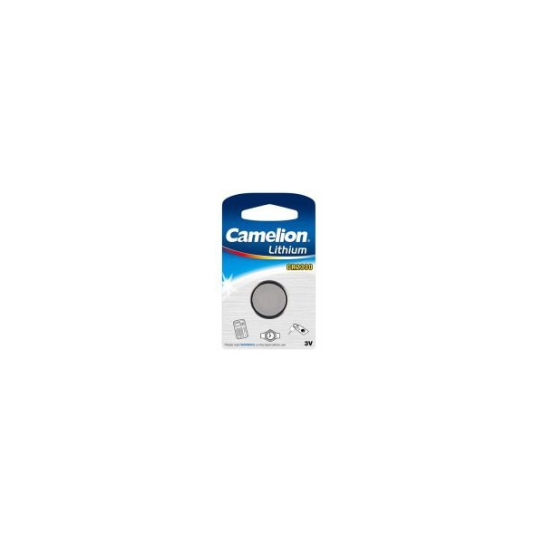 Lithium button cell battery CR2330 - 3V
