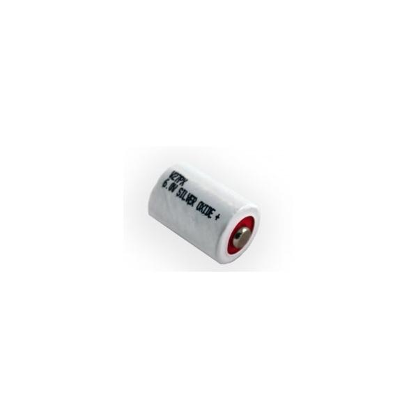 Battery 4SR43 / PX27 - 6V - Silver oxyde
