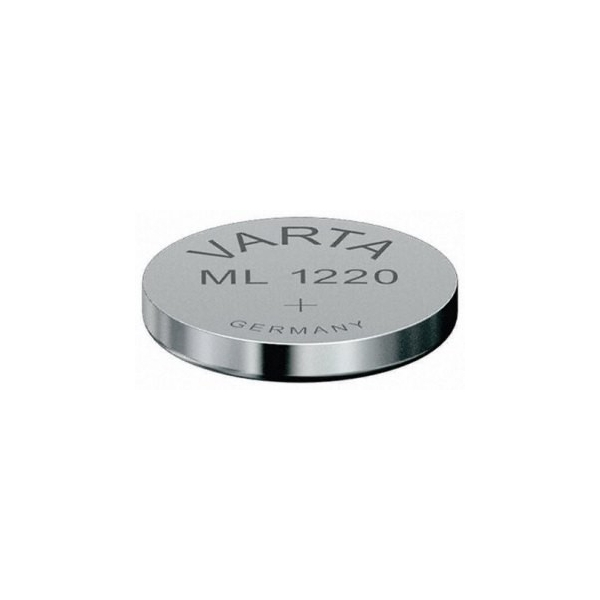 Varta ML1220 Battery Coin Rechargeable
