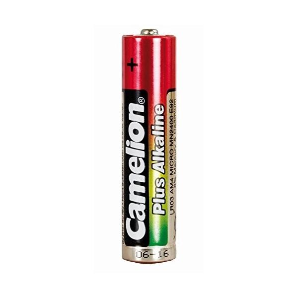 Alkaline battery AAA / LR3 - 1,5V