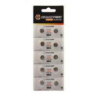 AG2 10 button cell battery AG2 / LR726 / 396 1,5V Cellectron