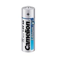 lithium iron battery AA / FR6 - 1,5V