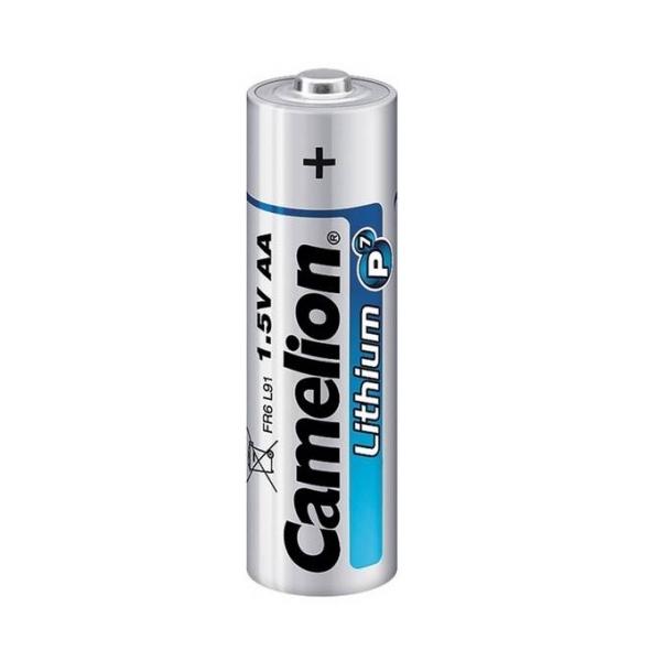lithium battery AA / FR6 - 1,5V