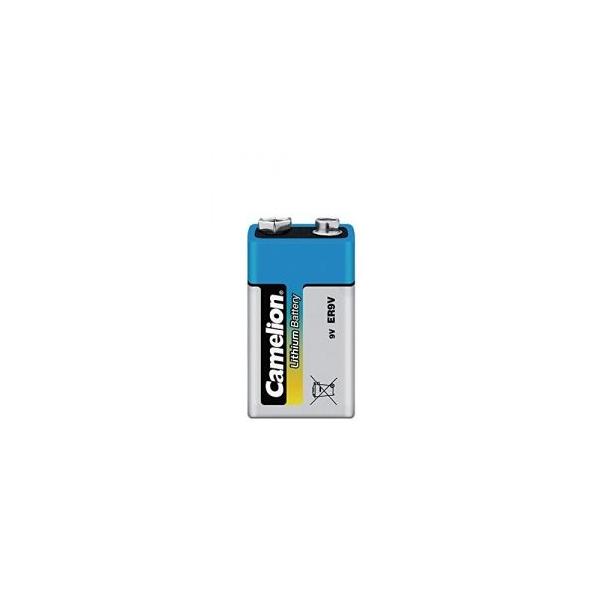 lithium battery 9V / ER9 V