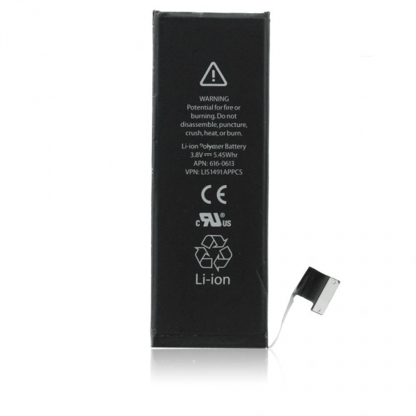 iPhone 5 battery - 3,8V