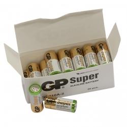 Alkaline battery 1 x N / LR01 SUPER - 1,5V - GP Battery