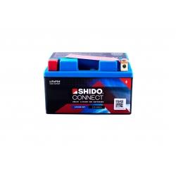 Battery Shido connect LTZ10S