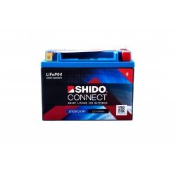 Battery Shido connect LTX20 Q