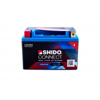 Batterie Shido connect LTX16