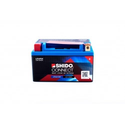 Battery Shido connect LTX14