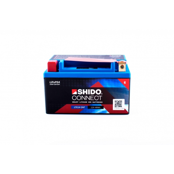 Battery Shido connect LTX14