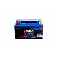 Battery Shido connect LTX12