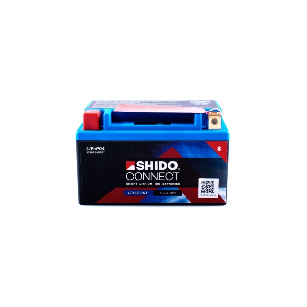 Battery Shido connect LTX12
