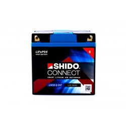 Battery Shido connect LIX30 Q