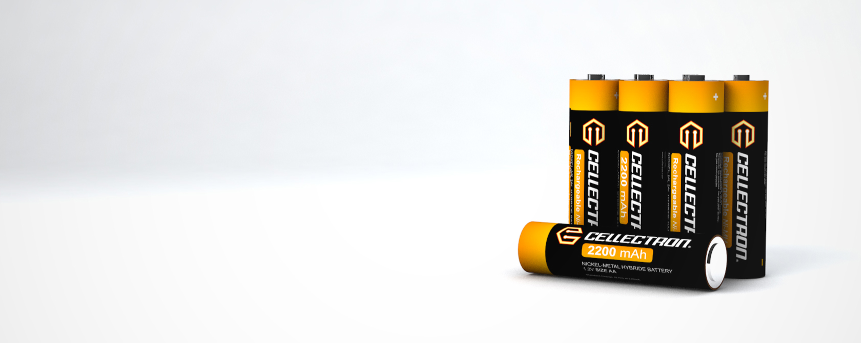 Batteries AASatisfaction guaranteed